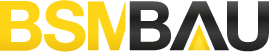 Logo von BSM Bau GmbH & Co. KG